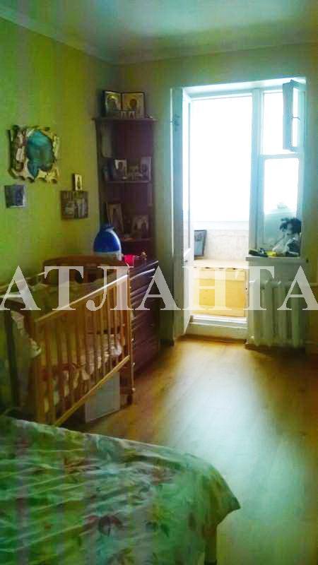 Продается 4-комнатная квартира на ул. Заболотного Ак. — 57 500 у.е. (фото №3)