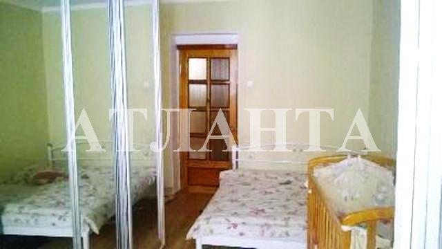 Продается 4-комнатная квартира на ул. Заболотного Ак. — 58 000 у.е. (фото №5)