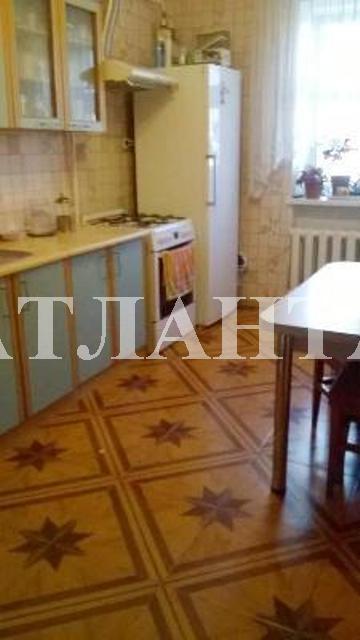 Продается 4-комнатная квартира на ул. Заболотного Ак. — 57 500 у.е. (фото №6)