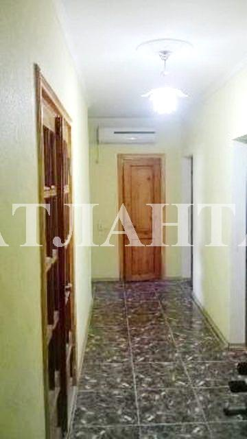Продается 4-комнатная квартира на ул. Заболотного Ак. — 57 500 у.е. (фото №7)