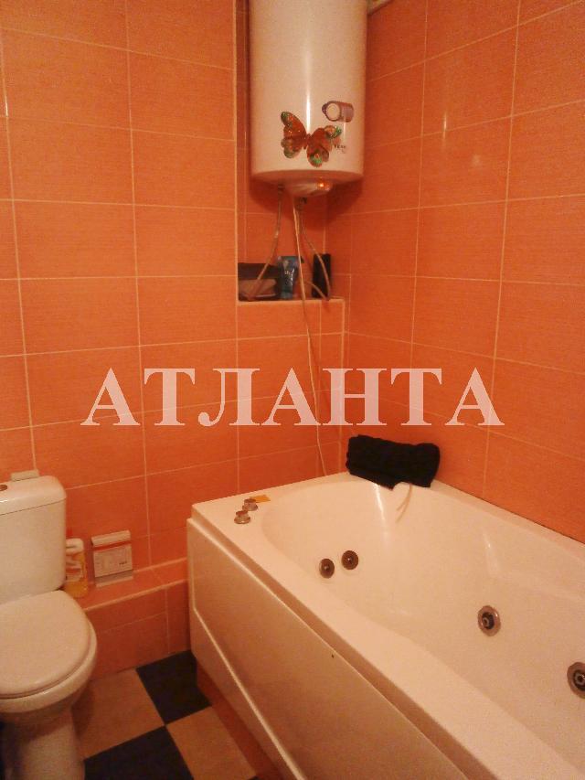 Продается 2-комнатная квартира на ул. Высоцкого — 65 000 у.е. (фото №9)
