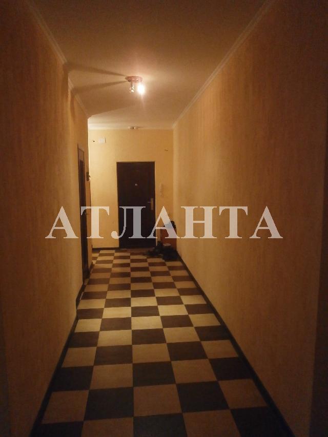 Продается 2-комнатная квартира на ул. Высоцкого — 65 000 у.е. (фото №12)