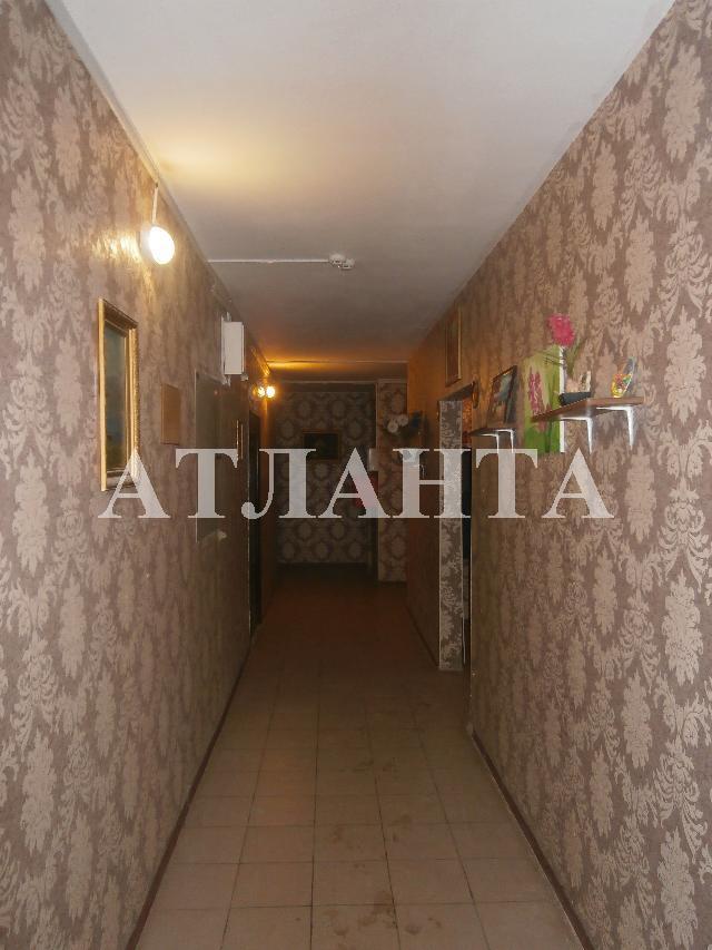 Продается 2-комнатная квартира на ул. Высоцкого — 65 000 у.е. (фото №13)