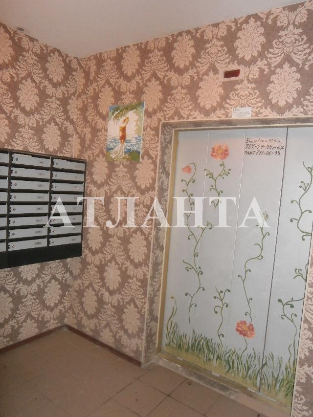 Продается 2-комнатная квартира на ул. Высоцкого — 65 000 у.е. (фото №14)
