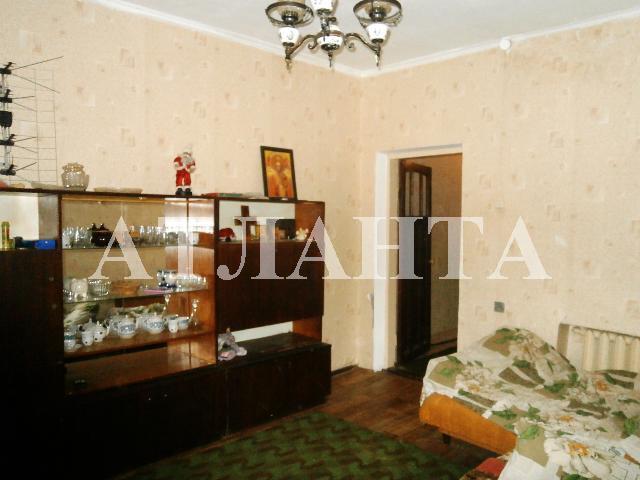 Продается 3-комнатная квартира на ул. Февральская — 25 000 у.е.