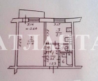 Продается 1-комнатная квартира на ул. Махачкалинская — 29 000 у.е. (фото №8)