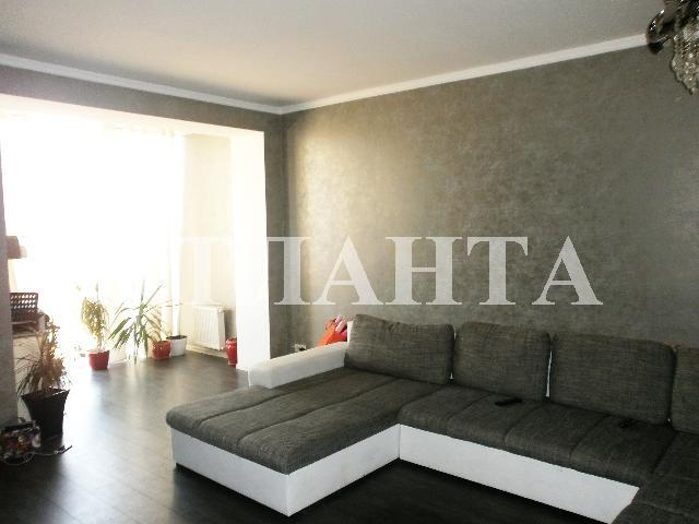 Продается 1-комнатная квартира на ул. Вишневая — 75 000 у.е.