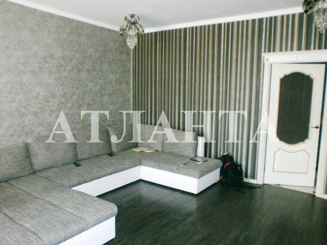 Продается 1-комнатная квартира на ул. Вишневая — 75 000 у.е. (фото №2)
