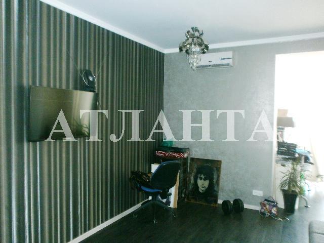Продается 1-комнатная квартира на ул. Вишневая — 75 000 у.е. (фото №3)