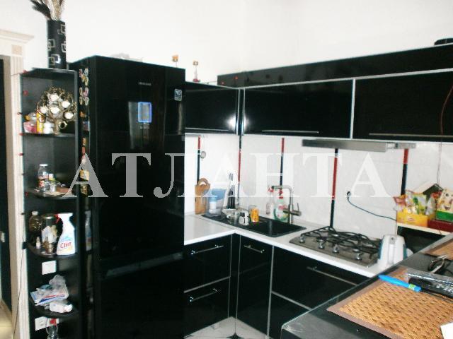 Продается 1-комнатная квартира на ул. Вишневая — 75 000 у.е. (фото №4)
