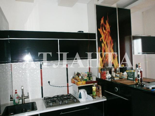 Продается 1-комнатная квартира на ул. Вишневая — 75 000 у.е. (фото №5)