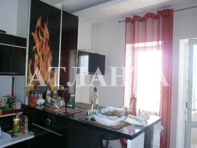 Продается 1-комнатная квартира на ул. Вишневая — 75 000 у.е. (фото №6)