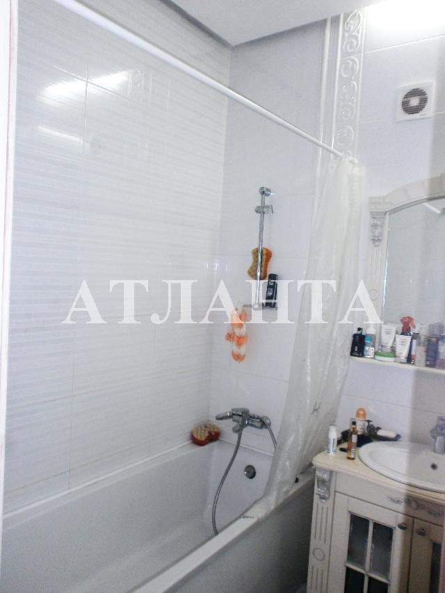 Продается 1-комнатная квартира на ул. Вишневая — 75 000 у.е. (фото №7)