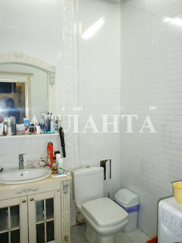 Продается 1-комнатная квартира на ул. Вишневая — 75 000 у.е. (фото №9)