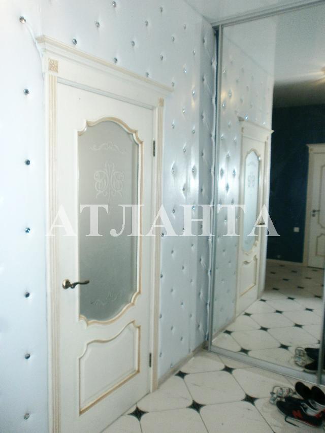 Продается 1-комнатная квартира на ул. Вишневая — 75 000 у.е. (фото №11)