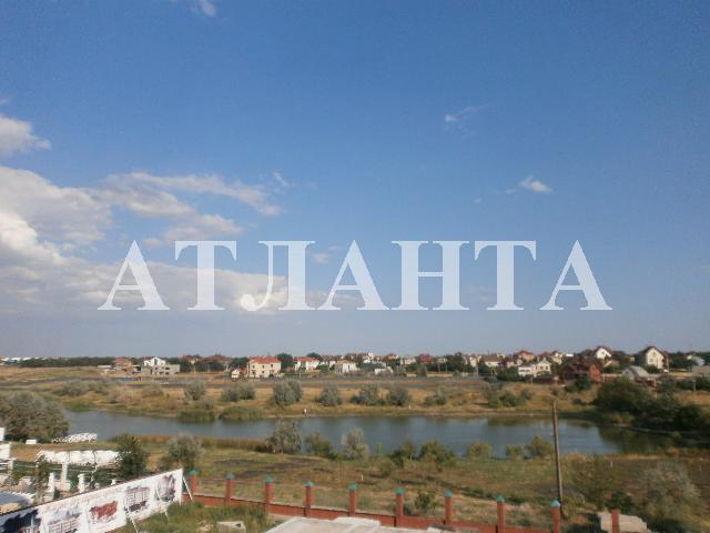 Продается 1-комнатная квартира на ул. Вишневая — 75 000 у.е. (фото №12)