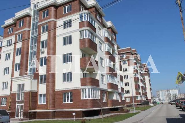Продается 1-комнатная квартира на ул. Николаевская — 32 000 у.е. (фото №6)