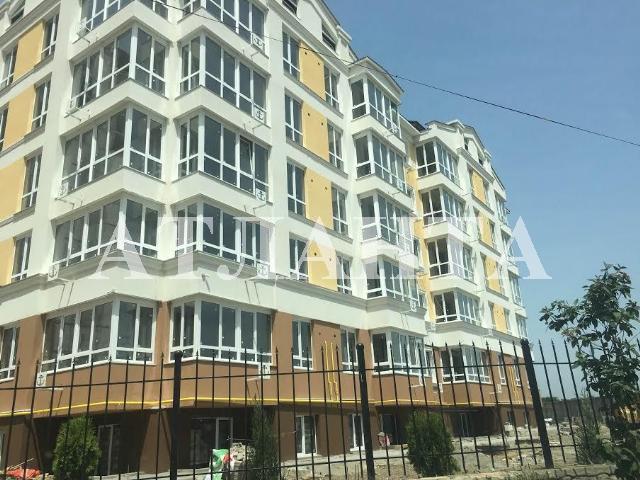 Продается 1-комнатная квартира в новострое на ул. Бочарова Ген. — 33 500 у.е.