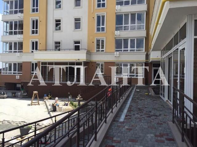 Продается 1-комнатная квартира в новострое на ул. Бочарова Ген. — 33 500 у.е. (фото №3)