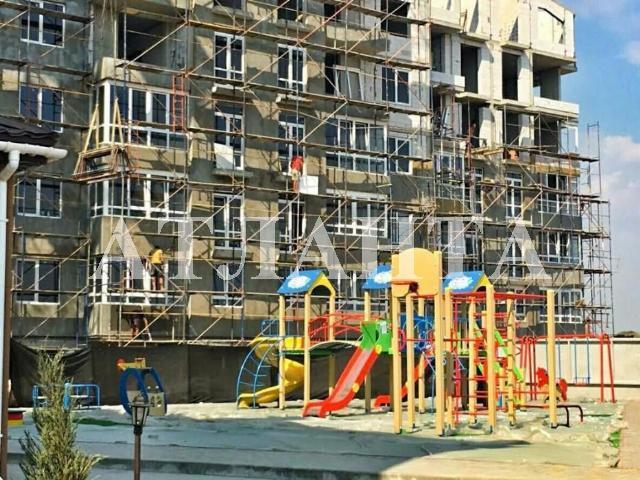 Продается 1-комнатная квартира в новострое на ул. Бочарова Ген. — 33 500 у.е. (фото №4)