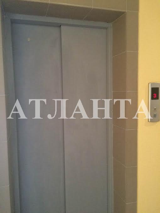Продается 1-комнатная квартира в новострое на ул. Бочарова Ген. — 33 500 у.е. (фото №5)