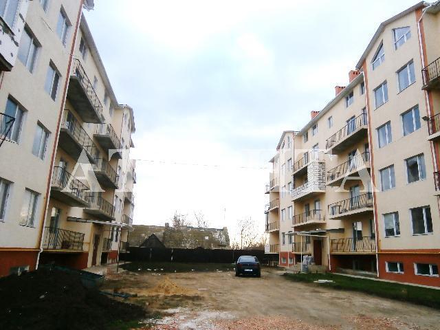 Продается 2-комнатная квартира на ул. Центральная — 6 500 у.е. (фото №3)