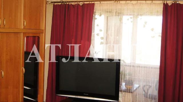 Продается 1-комнатная квартира на ул. Бочарова Ген. — 27 000 у.е.