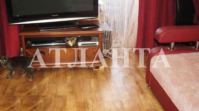 Продается 1-комнатная квартира на ул. Бочарова Ген. — 27 000 у.е. (фото №2)
