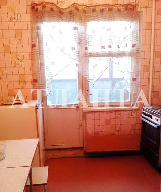 Продается 1-комнатная квартира на ул. Проспект Добровольского — 30 000 у.е. (фото №2)