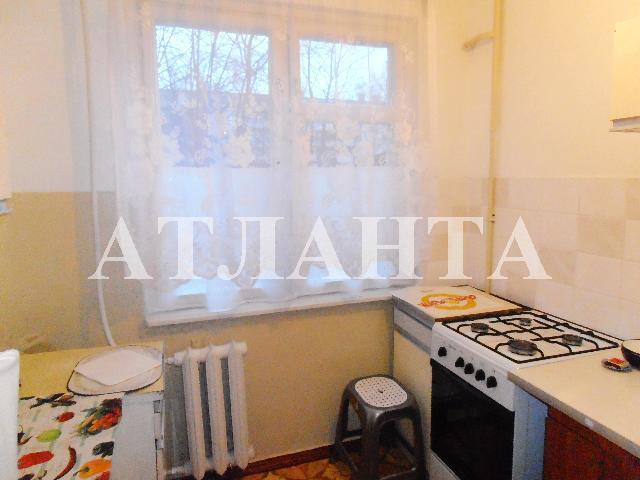 Продается 1-комнатная квартира на ул. Бочарова Ген. — 15 000 у.е. (фото №2)