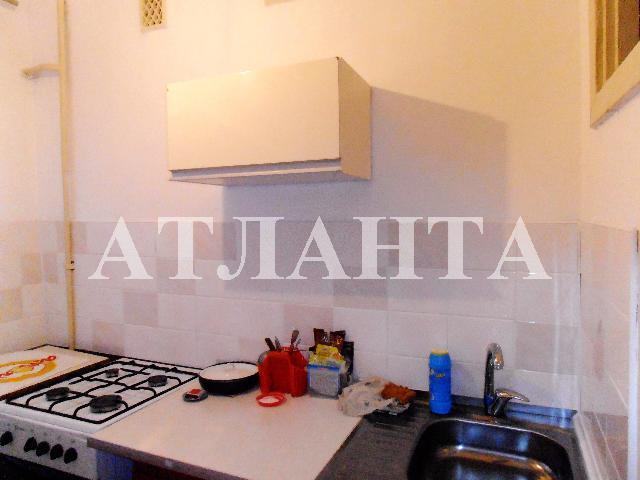 Продается 1-комнатная квартира на ул. Бочарова Ген. — 15 000 у.е. (фото №3)