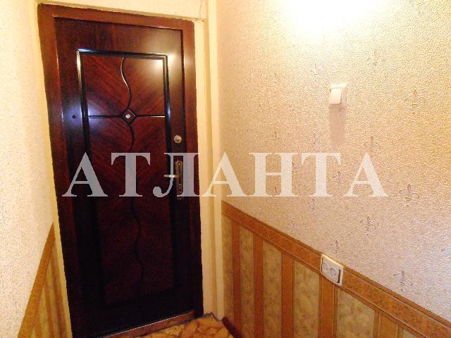 Продается 1-комнатная квартира на ул. Бочарова Ген. — 15 000 у.е. (фото №4)