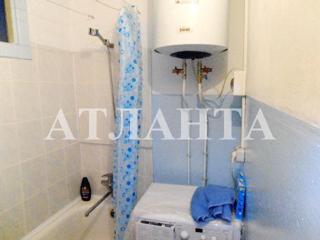 Продается 1-комнатная квартира на ул. Бочарова Ген. — 15 000 у.е. (фото №5)