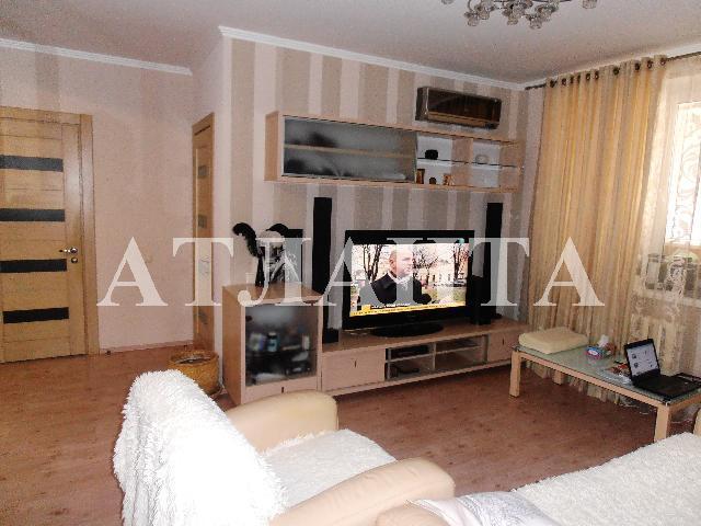 Продается 3-комнатная квартира на ул. Заболотного Ак. — 85 000 у.е.