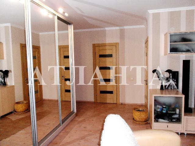 Продается 3-комнатная квартира на ул. Заболотного Ак. — 85 000 у.е. (фото №2)