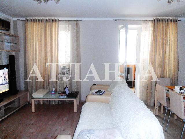 Продается 3-комнатная квартира на ул. Заболотного Ак. — 85 000 у.е. (фото №3)