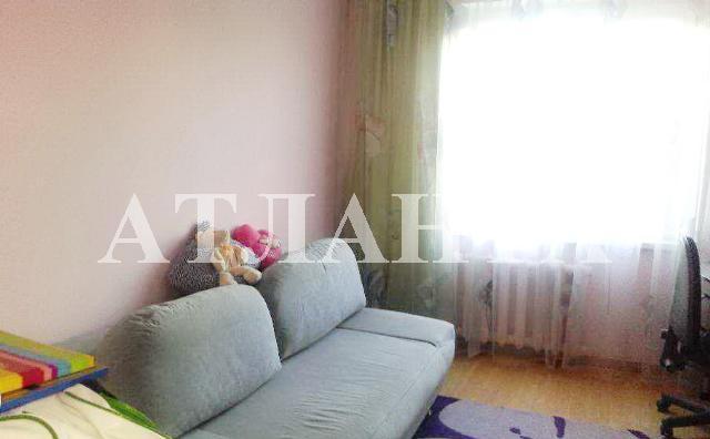 Продается 2-комнатная квартира на ул. Днепропетр. Дор. — 48 000 у.е. (фото №4)