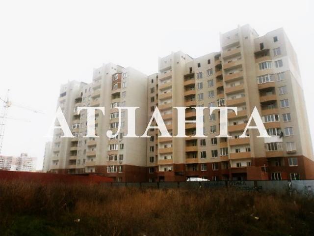 Продается 1-комнатная квартира на ул. Заболотного Ак. — 38 000 у.е.