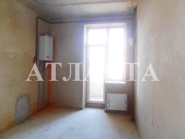 Продается 1-комнатная квартира на ул. Заболотного Ак. — 38 000 у.е. (фото №2)