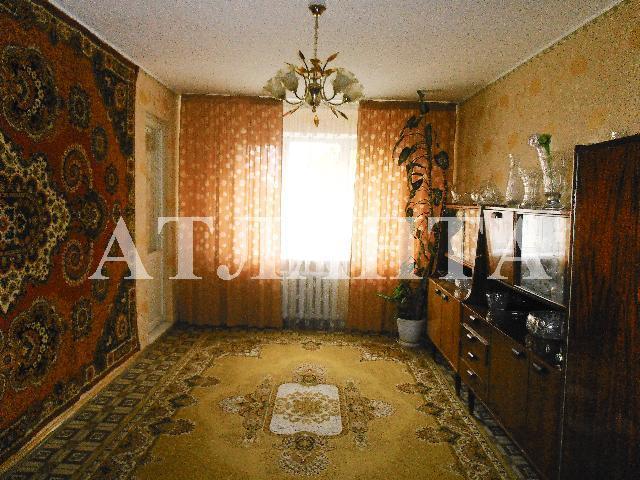 Продается 3-комнатная квартира на ул. Заболотного Ак. — 50 000 у.е.