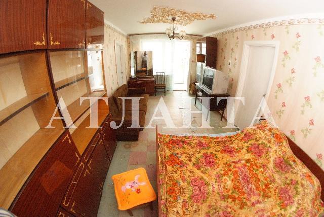 Продается 3-комнатная квартира на ул. Бочарова Ген. — 40 000 у.е. (фото №2)