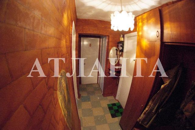 Продается 3-комнатная квартира на ул. Бочарова Ген. — 40 000 у.е. (фото №6)