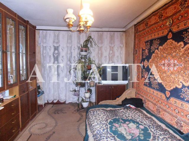 Продается 2-комнатная квартира на ул. Десантная — 34 000 у.е.