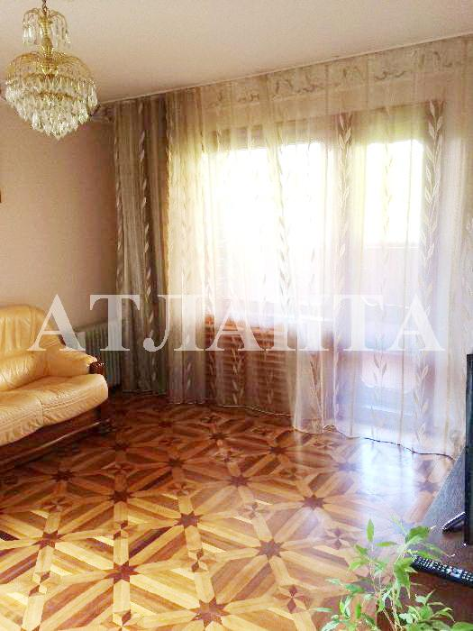 Продается 3-комнатная квартира на ул. Проспект Добровольского — 60 000 у.е.