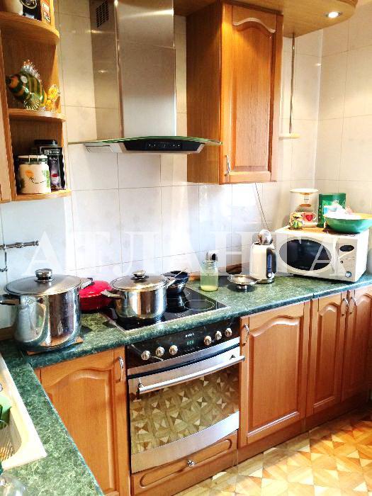 Продается 3-комнатная квартира на ул. Проспект Добровольского — 60 000 у.е. (фото №2)