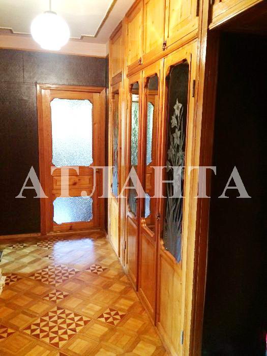 Продается 3-комнатная квартира на ул. Проспект Добровольского — 60 000 у.е. (фото №4)