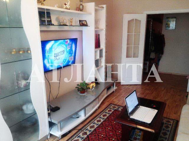 Продается 5-комнатная квартира на ул. Проспект Добровольского — 55 000 у.е. (фото №2)