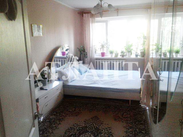 Продается 5-комнатная квартира на ул. Проспект Добровольского — 55 000 у.е. (фото №3)