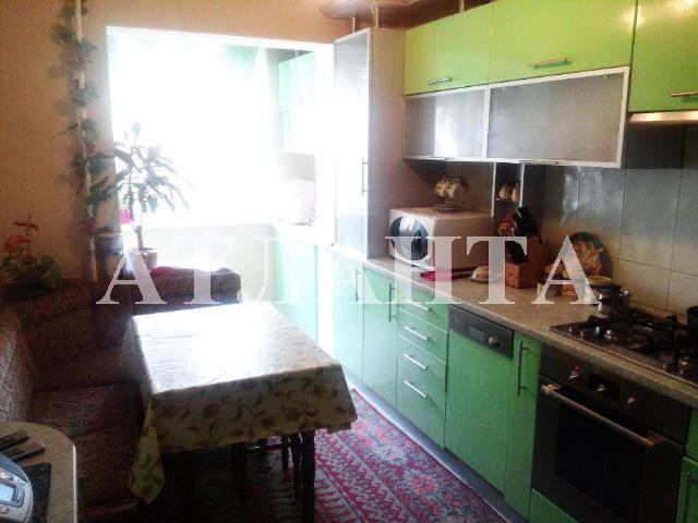 Продается 5-комнатная квартира на ул. Проспект Добровольского — 55 000 у.е. (фото №5)
