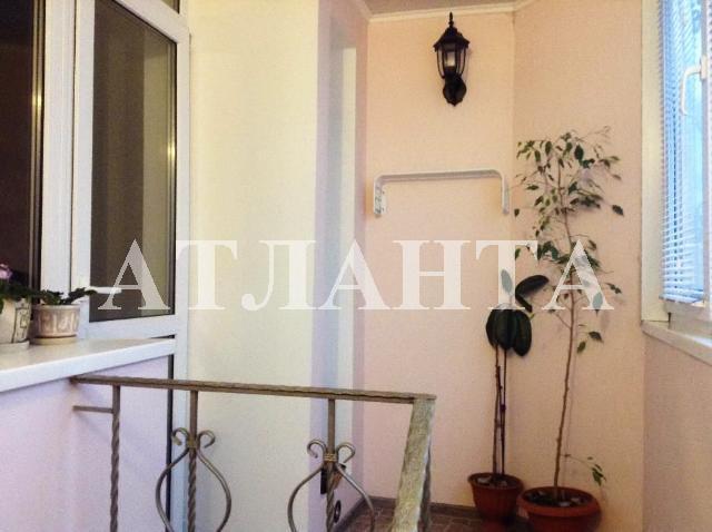 Продается 3-комнатная квартира на ул. Марсельская — 92 000 у.е. (фото №8)